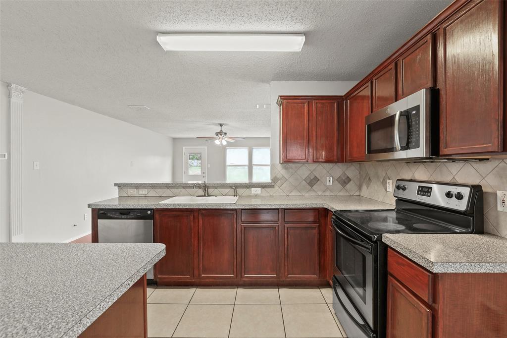 DFW Real Estate | 1448 Ridgecrest Drive Little Elm, Texas 75068 16