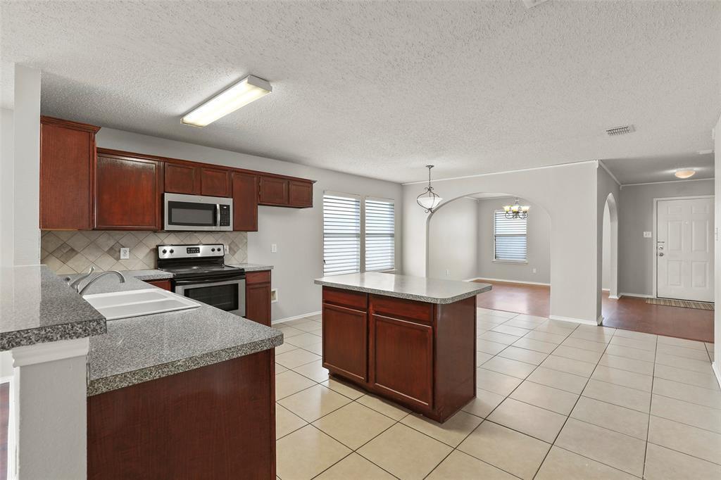 DFW Real Estate | 1448 Ridgecrest Drive Little Elm, Texas 75068 17