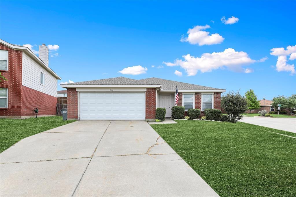 DFW Real Estate | 1448 Ridgecrest Drive Little Elm, Texas 75068 4