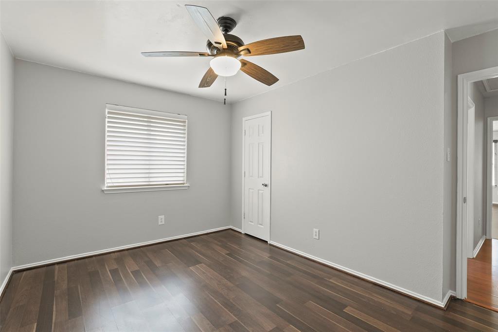 DFW Real Estate | 1448 Ridgecrest Drive Little Elm, Texas 75068 22