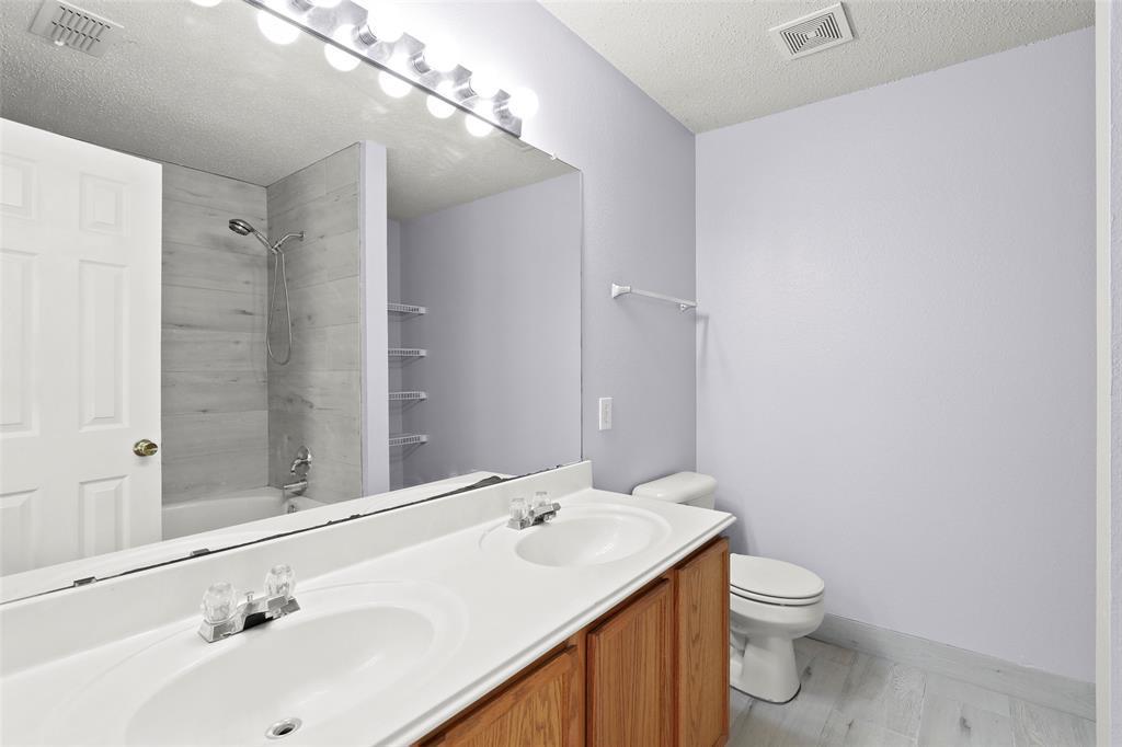 DFW Real Estate | 1448 Ridgecrest Drive Little Elm, Texas 75068 30