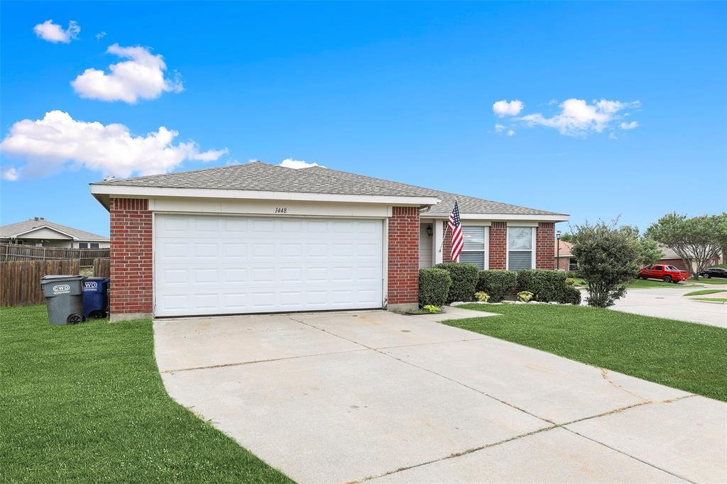 DFW Real Estate | 1448 Ridgecrest Drive Little Elm, Texas 75068 5