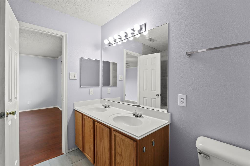DFW Real Estate | 1448 Ridgecrest Drive Little Elm, Texas 75068 32