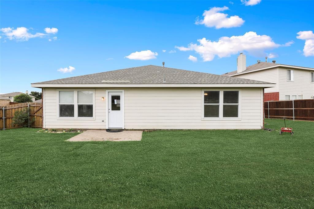 DFW Real Estate | 1448 Ridgecrest Drive Little Elm, Texas 75068 33