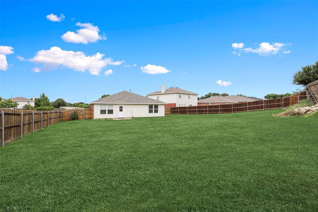 DFW Real Estate | 1448 Ridgecrest Drive Little Elm, Texas 75068 35