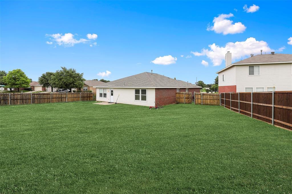 DFW Real Estate | 1448 Ridgecrest Drive Little Elm, TX 75068 36