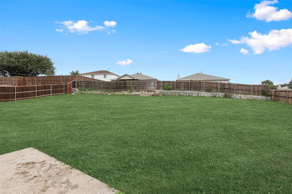 DFW Real Estate | 1448 Ridgecrest Drive Little Elm, TX 75068 37