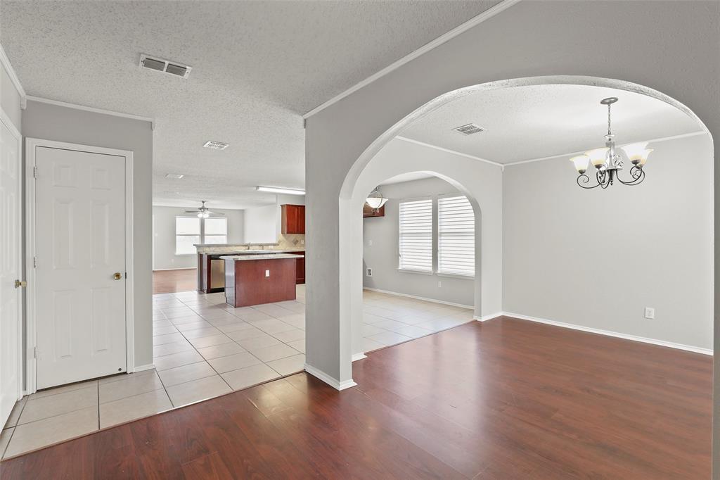 DFW Real Estate | 1448 Ridgecrest Drive Little Elm, Texas 75068 7