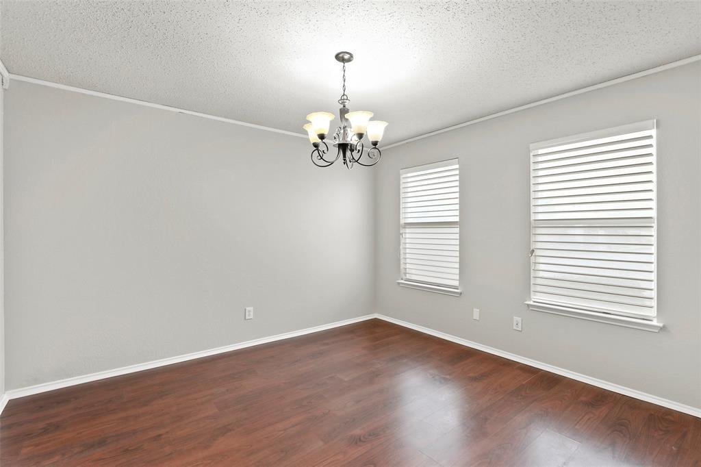 DFW Real Estate | 1448 Ridgecrest Drive Little Elm, Texas 75068 8