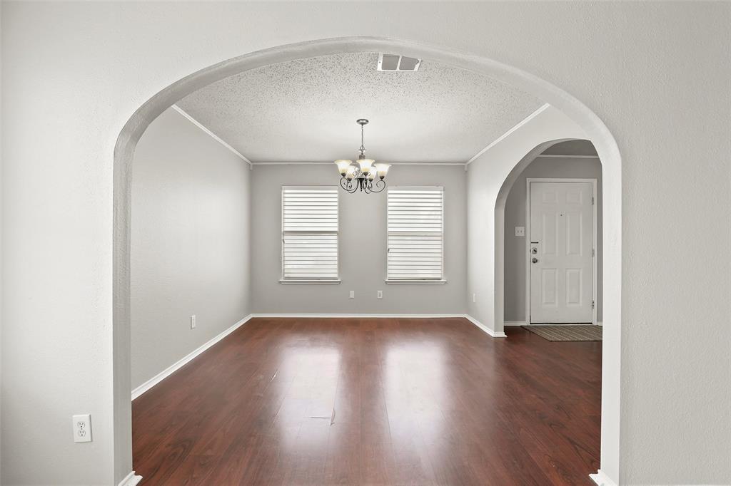 DFW Real Estate | 1448 Ridgecrest Drive Little Elm, Texas 75068 9