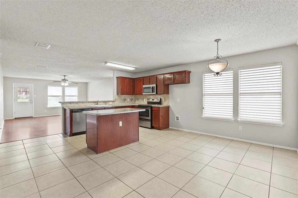 DFW Real Estate | 1448 Ridgecrest Drive Little Elm, Texas 75068 11