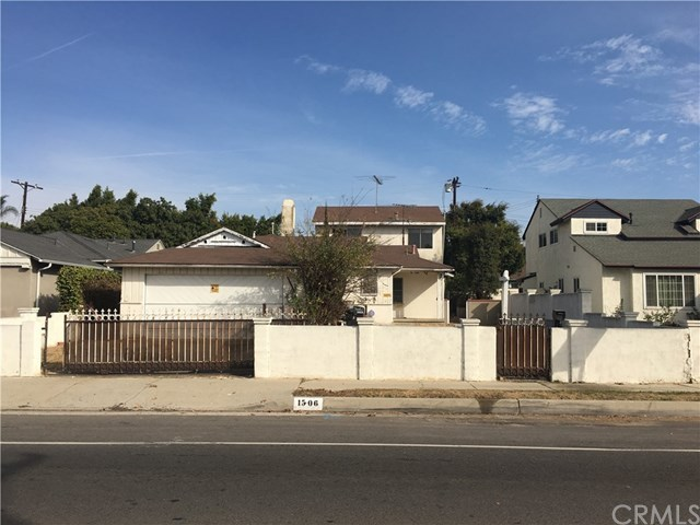Closed | 1506 Walgrove  Avenue Mar Vista, CA 90066 0