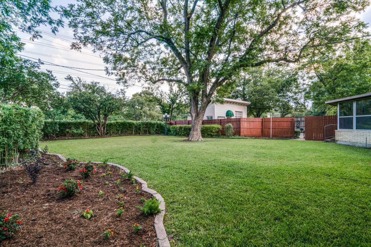 6122 Northaven Rd 75230 Preston Hollow | 6122 Northaven Road Dallas, TX 75230 25