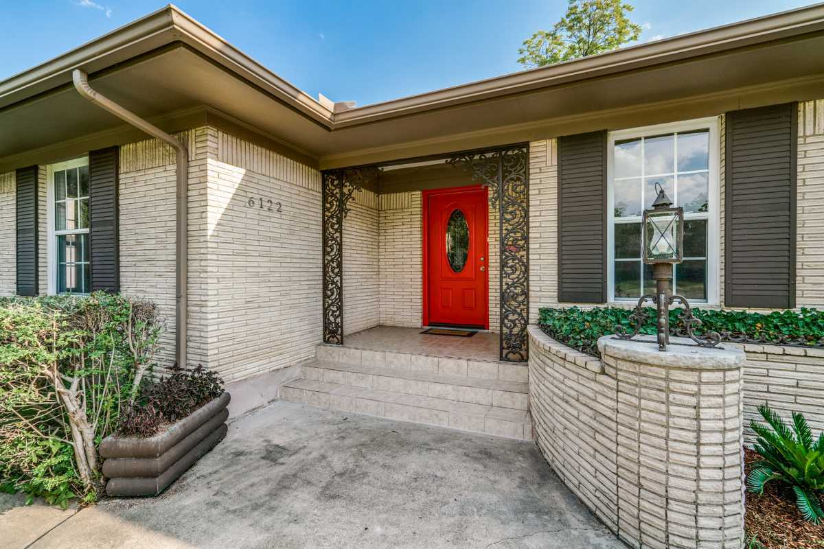 6122 Northaven Rd 75230 Preston Hollow | 6122 Northaven Road Dallas, TX 75230 4