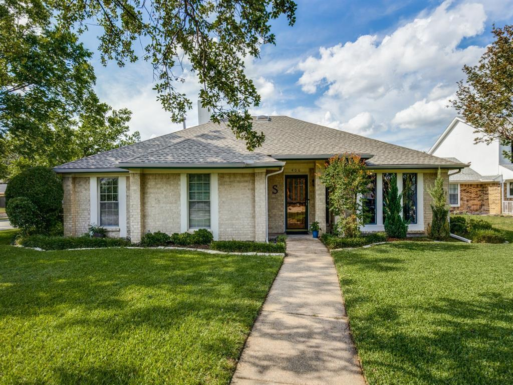 Sold Property | 406 Kingsbridge  Circle Garland, TX 75040 1