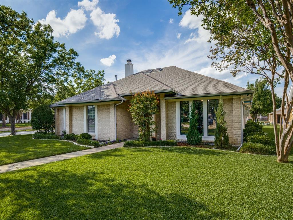 Sold Property | 406 Kingsbridge  Circle Garland, TX 75040 2