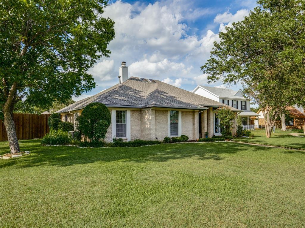 Sold Property | 406 Kingsbridge  Circle Garland, TX 75040 3