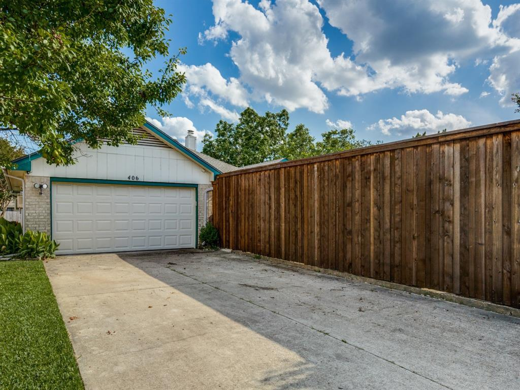 Sold Property | 406 Kingsbridge  Circle Garland, TX 75040 35