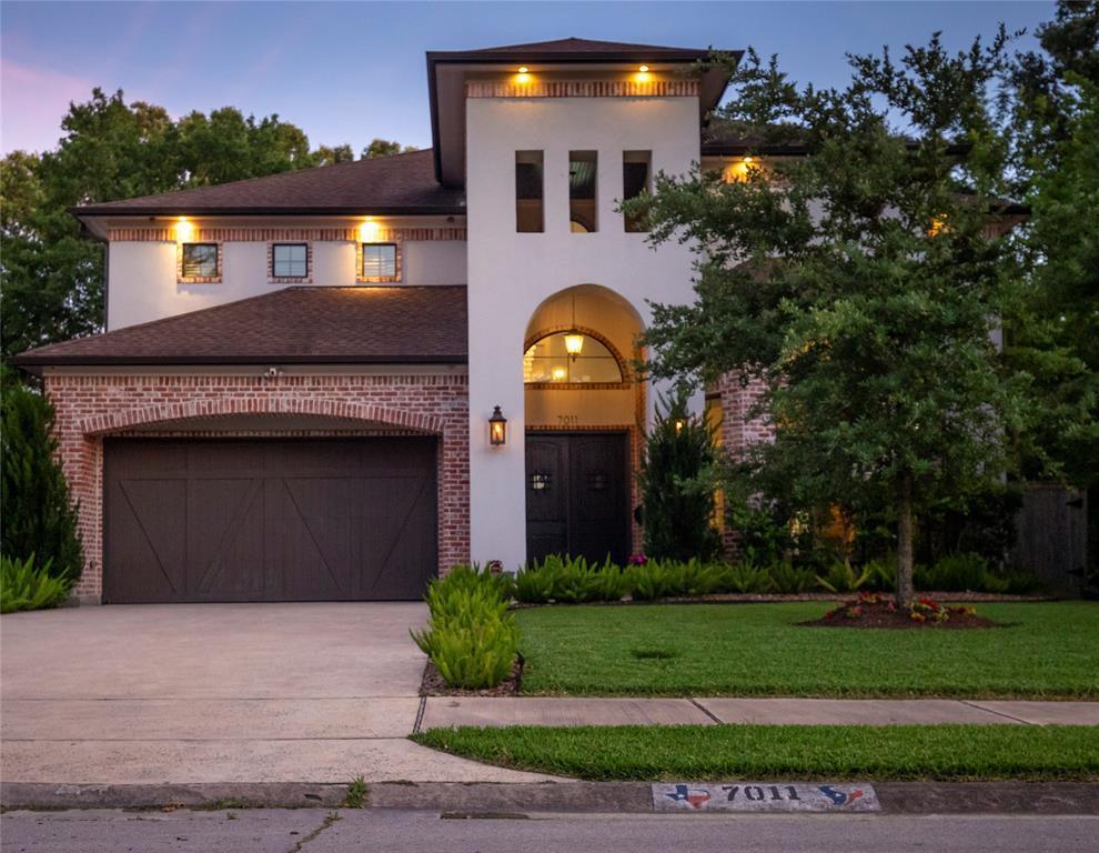 Active   7011 Schiller Street Houston, TX 77055 0