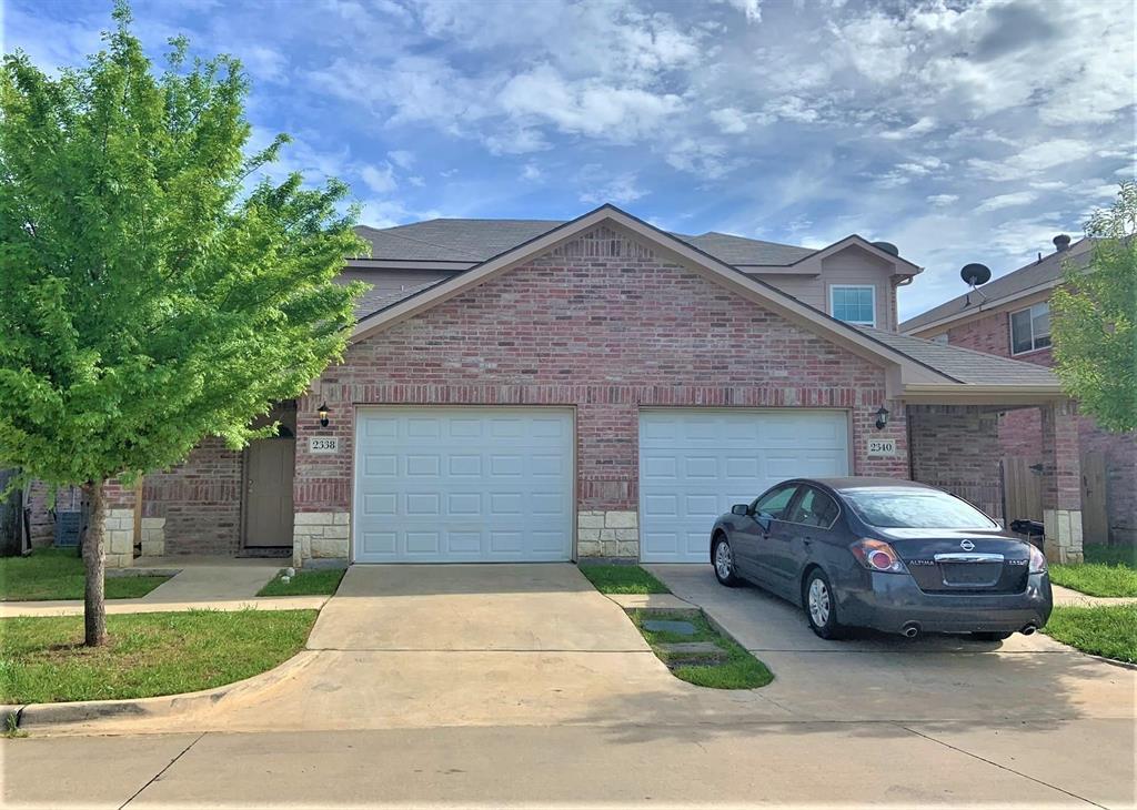 Leased | 2338 Bloomfield Drive Arlington, TX 76012 0