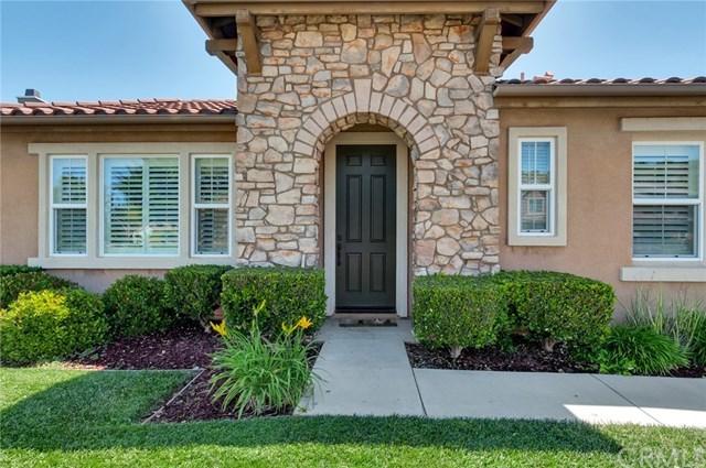 Closed | 3273 Huntfield  Street Corona, CA 92882 7
