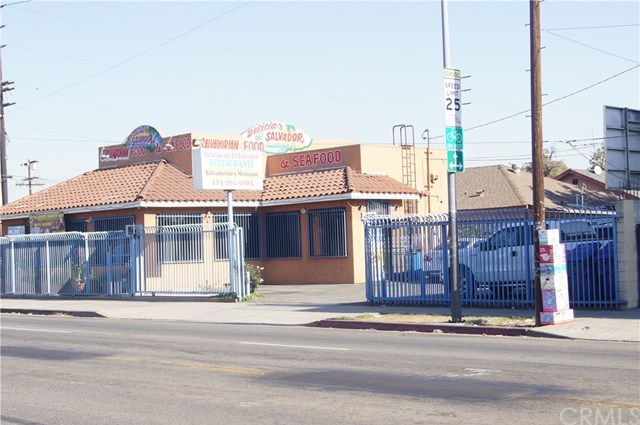 Off Market | 3400 E 8th Street Los Angeles, CA 90023 0