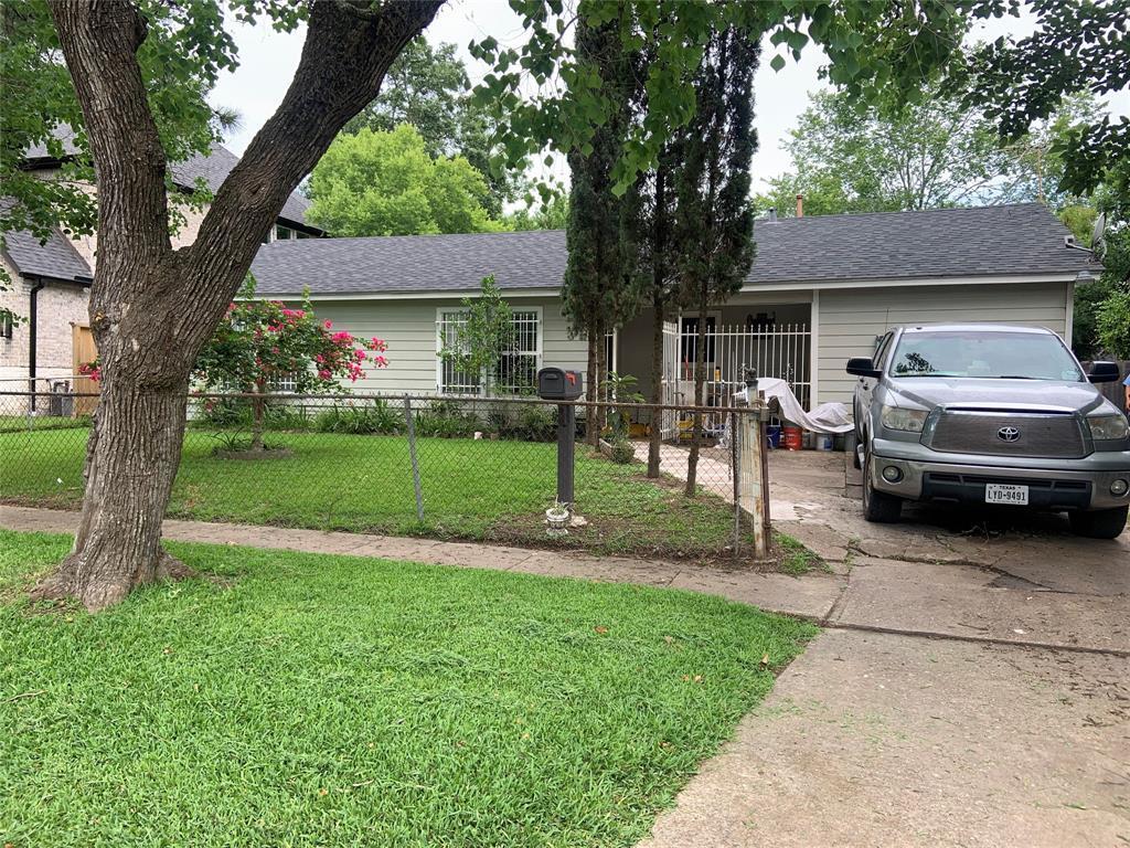 Active | 1941 Restridge Drive Houston, TX 77055 0