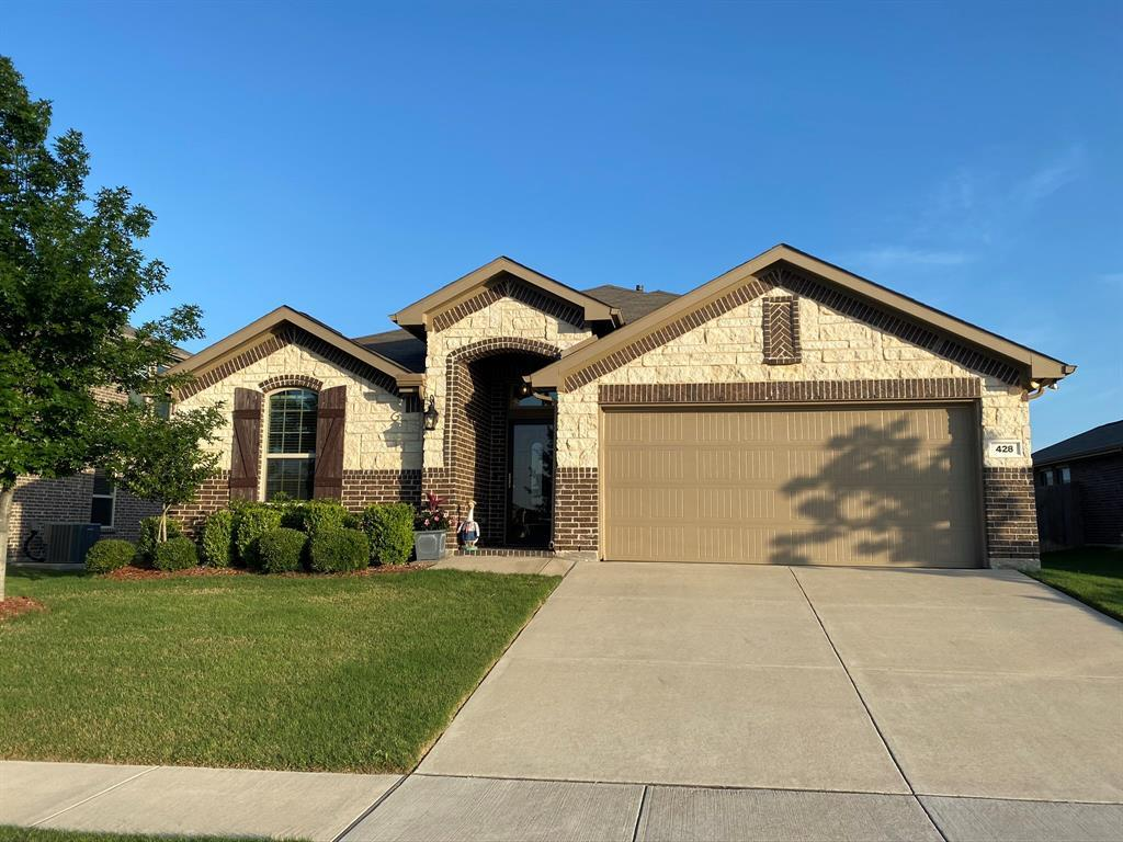 Sold Property | 428 Peach  Lane Burleson, TX 76028 1