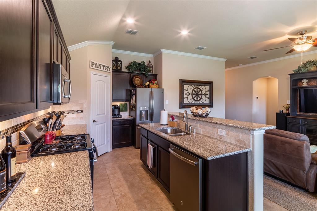 Sold Property | 428 Peach  Lane Burleson, TX 76028 18