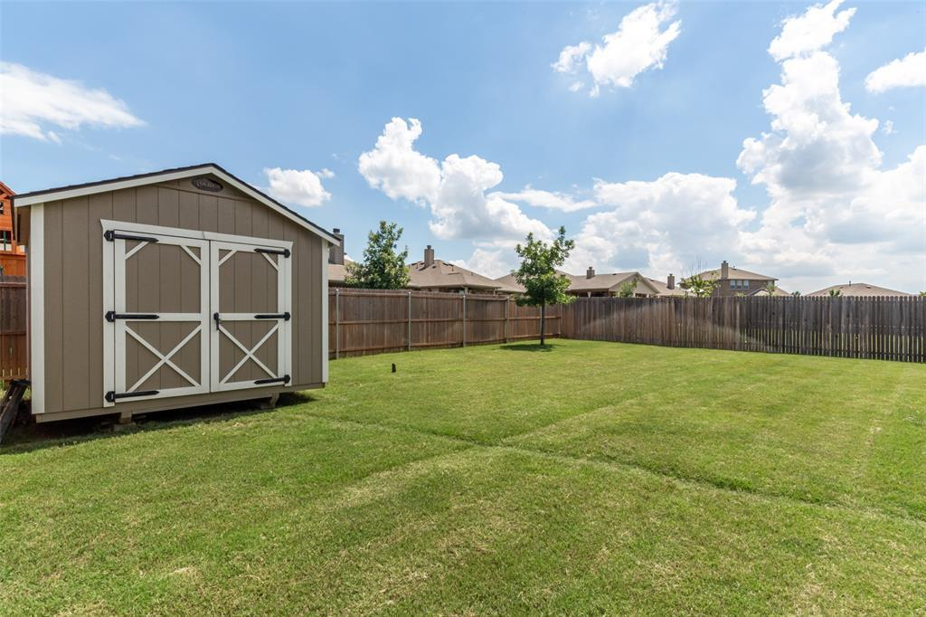 Sold Property | 428 Peach  Lane Burleson, TX 76028 22