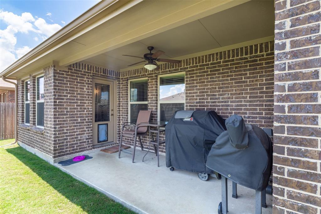 Sold Property | 428 Peach  Lane Burleson, TX 76028 23