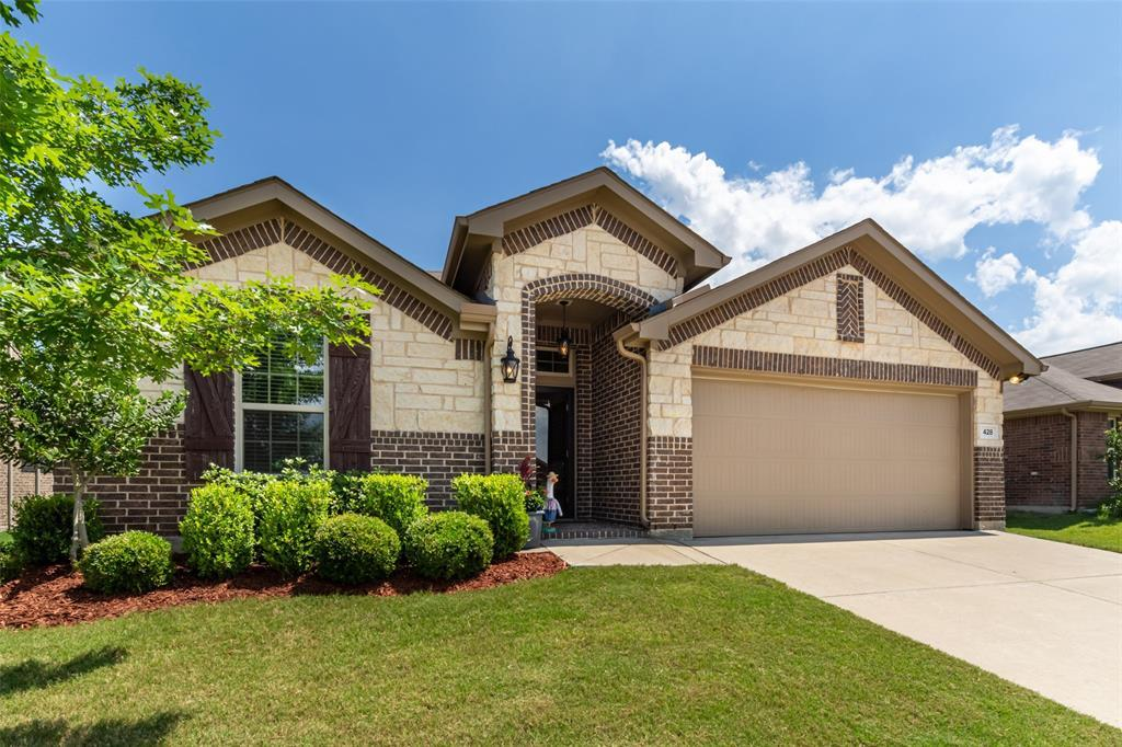 Sold Property | 428 Peach  Lane Burleson, TX 76028 25