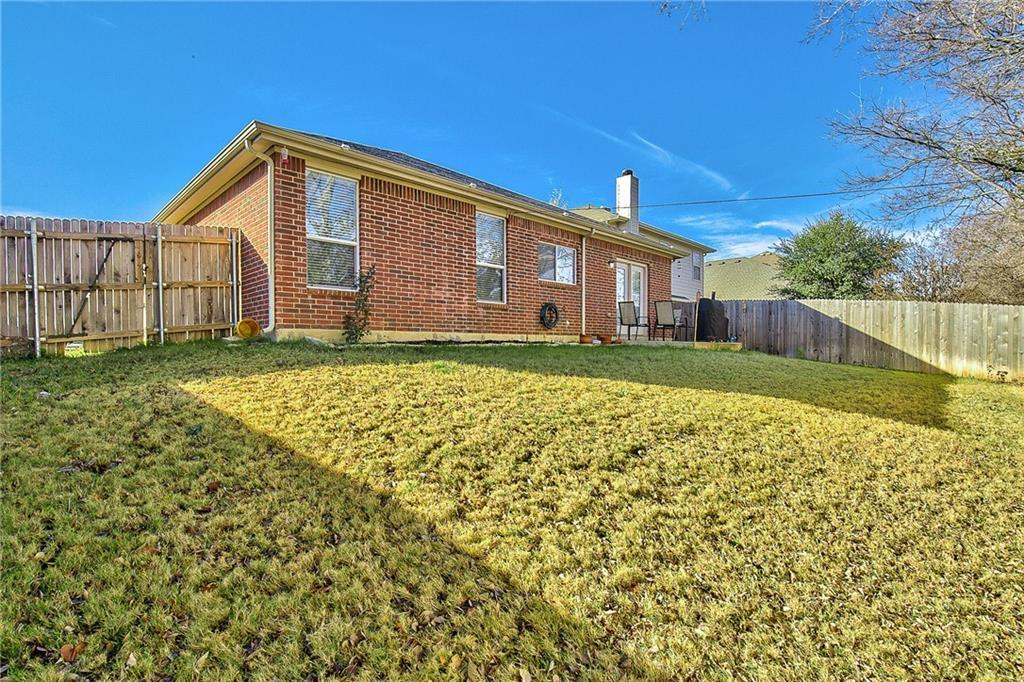 Sold Property | 6941 Sylvan Meadows Drive Fort Worth, Texas 76120 35