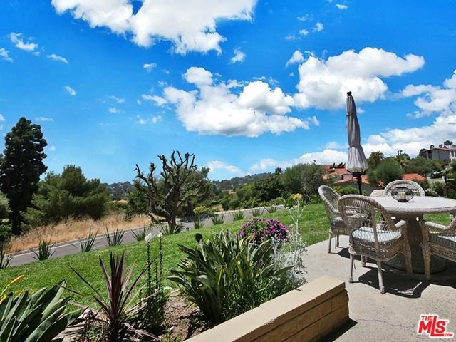 Closed | 2552 VIA OLIVERA Palos Verdes Estates, CA 90274 48
