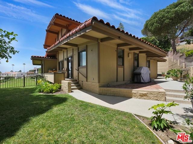 Closed | 2552 VIA OLIVERA Palos Verdes Estates, CA 90274 50