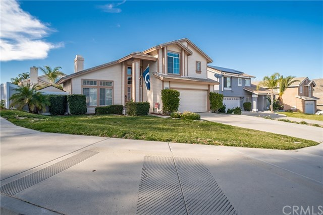 Closed | 26939 Eagle Run  Street Corona, CA 92883 0