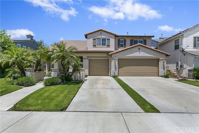 Closed | 13766 Hollowbrook  Way Eastvale, CA 92880 0