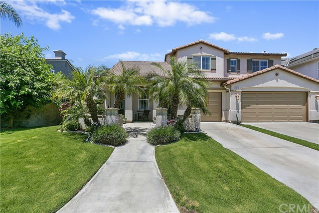 Closed | 13766 Hollowbrook  Way Eastvale, CA 92880 2