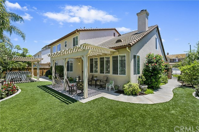 Closed | 13766 Hollowbrook  Way Eastvale, CA 92880 34