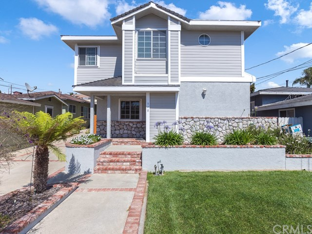 Active Under Contract | 948 Loma Vista Street El Segundo, CA 90245 0