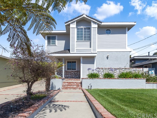 Active Under Contract | 948 Loma Vista Street El Segundo, CA 90245 1