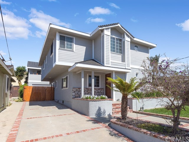Active Under Contract | 948 Loma Vista Street El Segundo, CA 90245 2