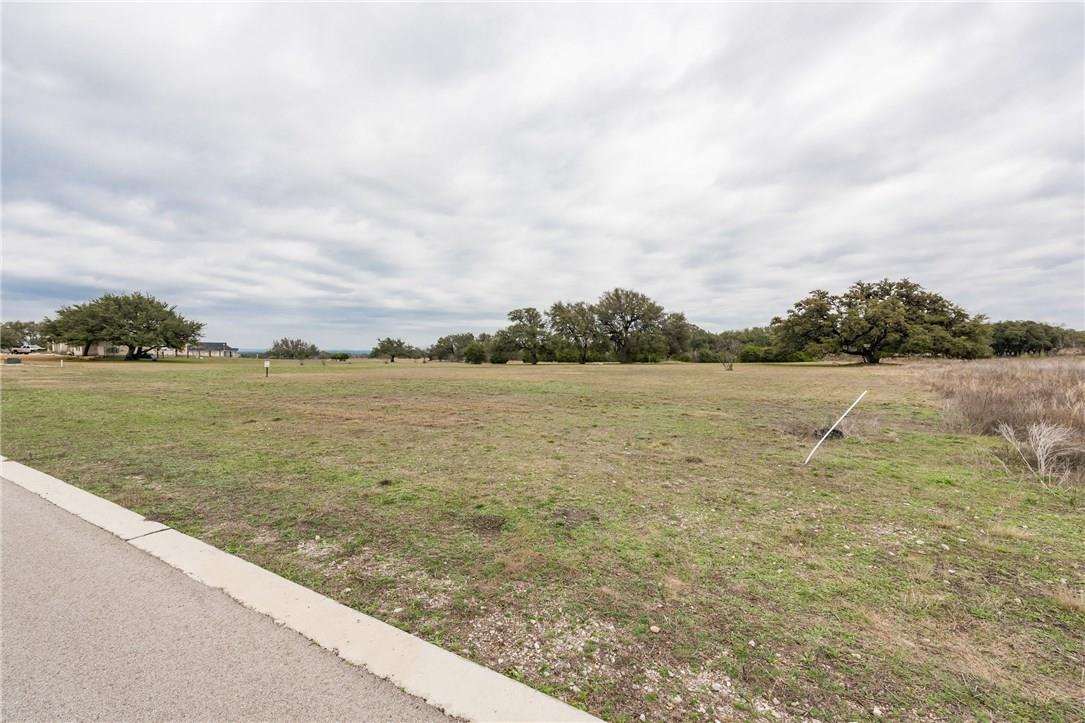 Active | 0 Summit Springs Drive Marble Falls, TX 78654 18