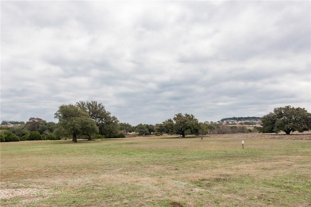 Active | 0 Summit Springs Drive Marble Falls, TX 78654 22