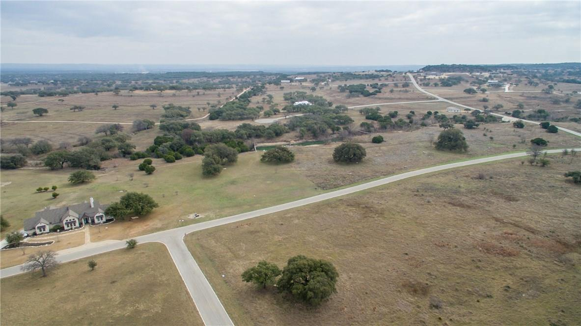Active | 0 Summit Springs Drive Marble Falls, TX 78654 23