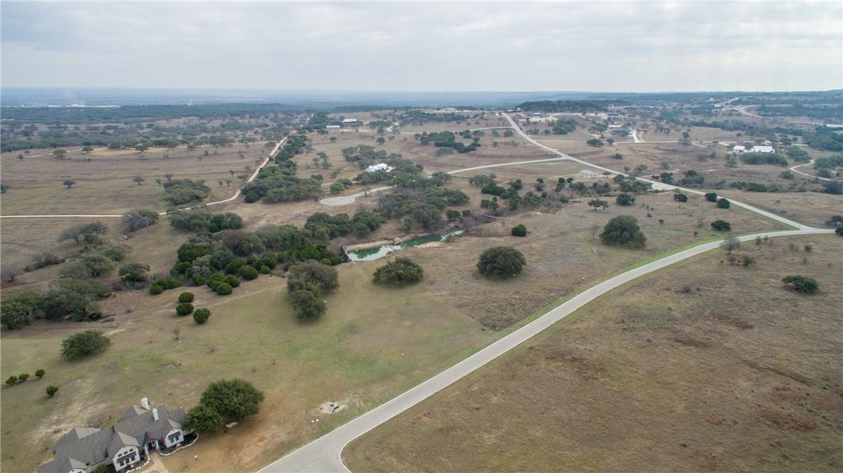 Active | 0 Summit Springs Drive Marble Falls, TX 78654 24