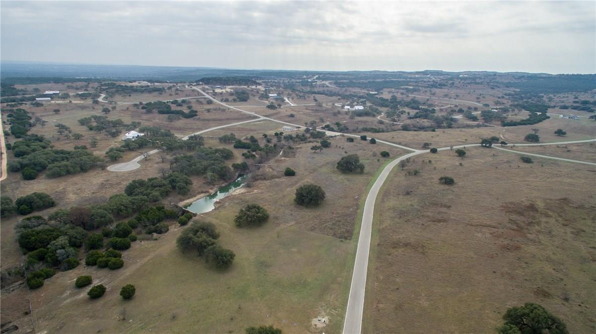 Active | 0 Summit Springs Drive Marble Falls, TX 78654 26