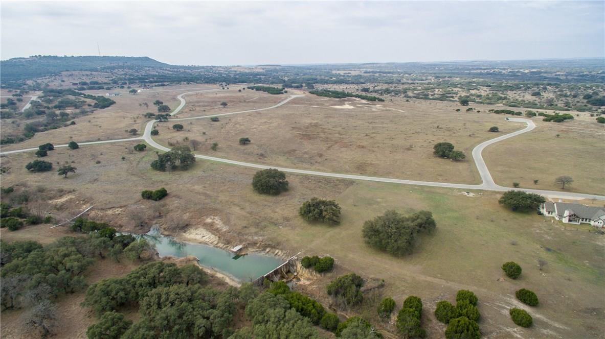 Active | 0 Summit Springs Drive Marble Falls, TX 78654 31