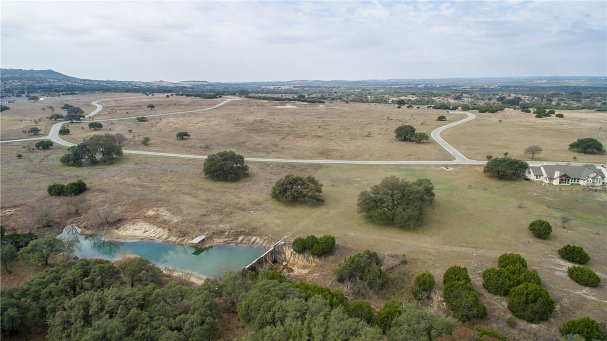 Active | 0 Summit Springs Drive Marble Falls, TX 78654 33