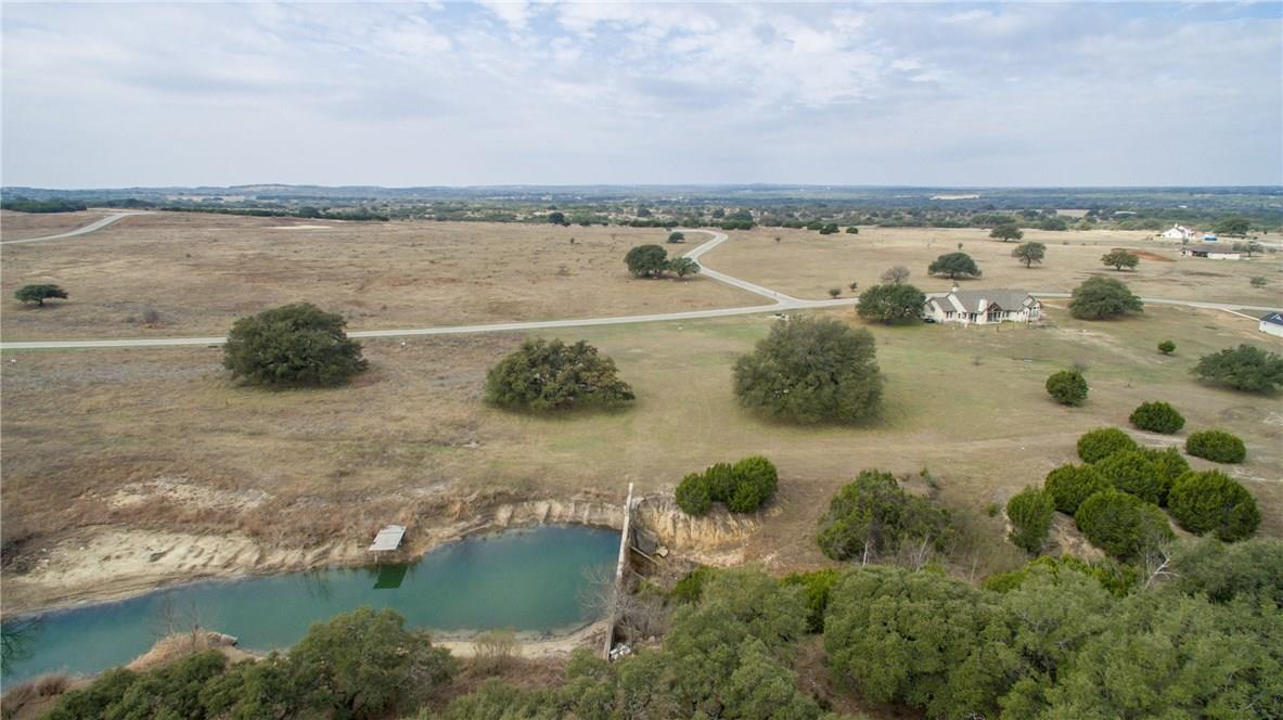Active | 0 Summit Springs Drive Marble Falls, TX 78654 34